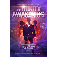 The Trinity Awakening (The Seckry Sequence Book 2) (English Edition)