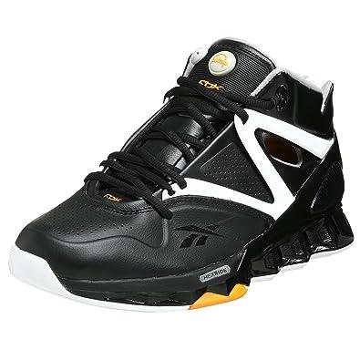 Chaussure Reebok T Homme Hexride 44 5Amazon Omni Basketball Pump 3jLR4A5