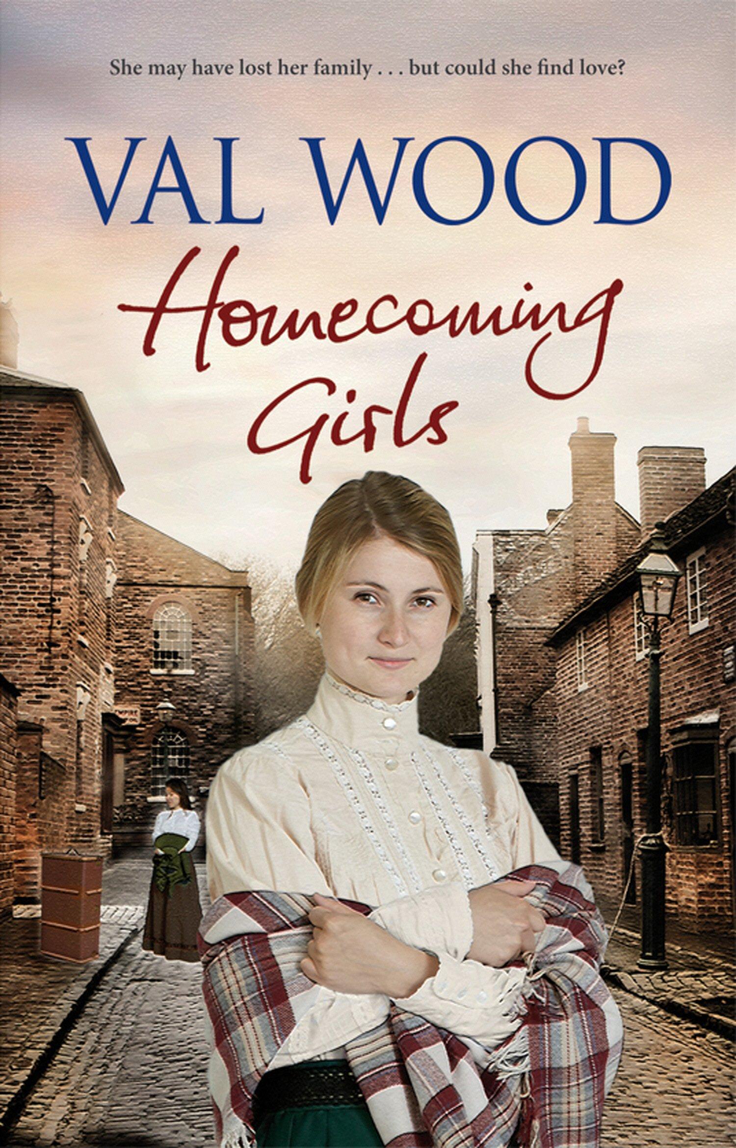 Read Online Homecoming Girls pdf epub
