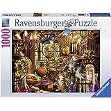 Ravensburger Erwachsenenpuzzle 19834 Merlins Labor