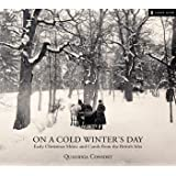 On a Cold Winter's Day - Early Christmas