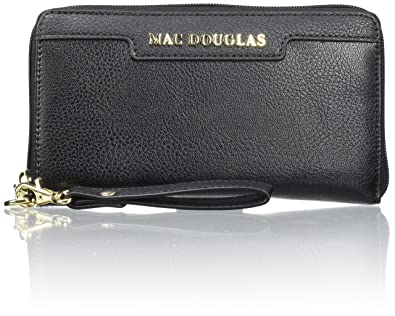 meilleur site web 2a352 e8623 Amazon.com: Mac Douglas Women BALISE BRYAN Wallet Black Size ...