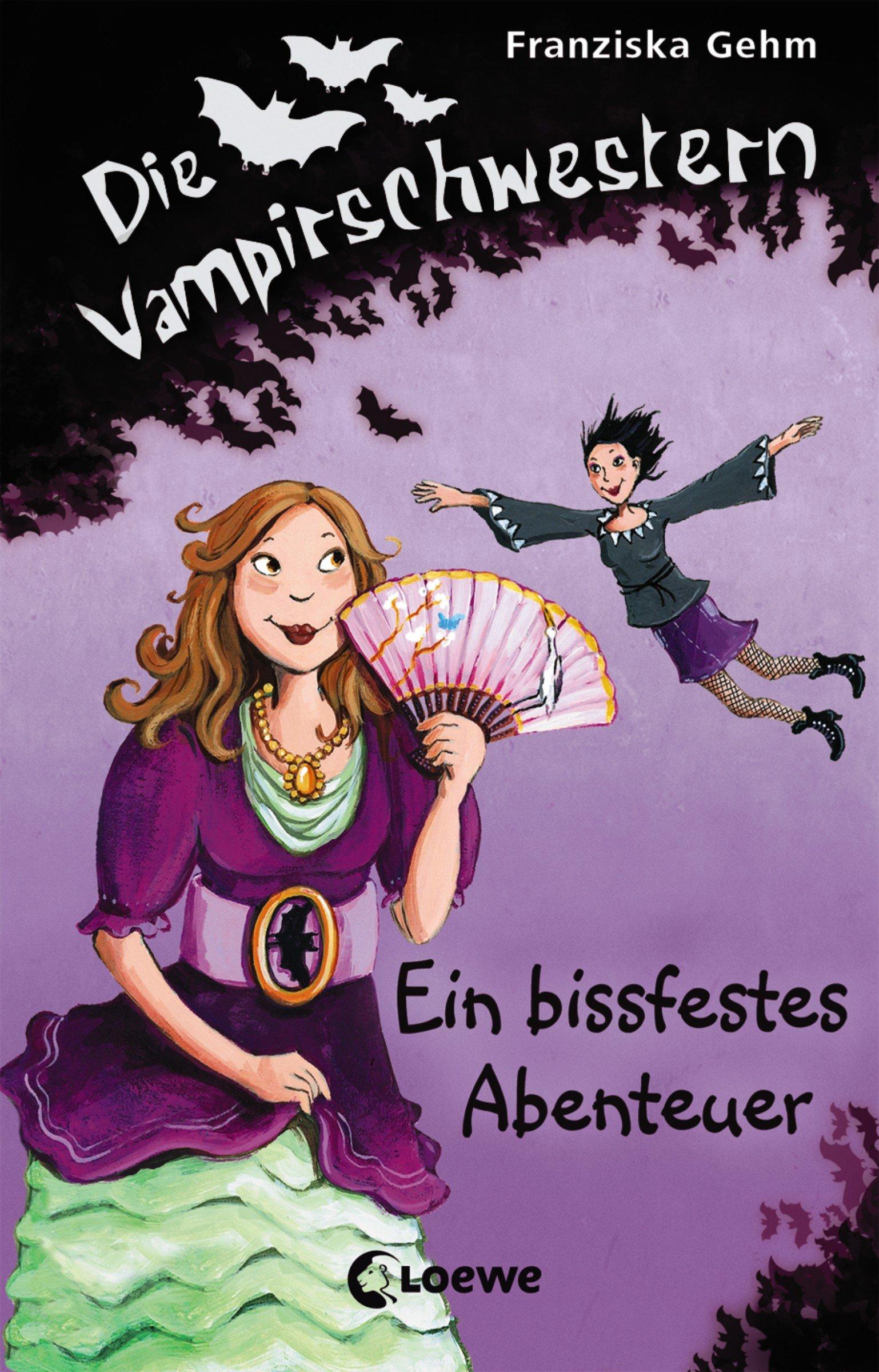 Die Vampirschwestern 2   Ein Bissfestes Abenteuer