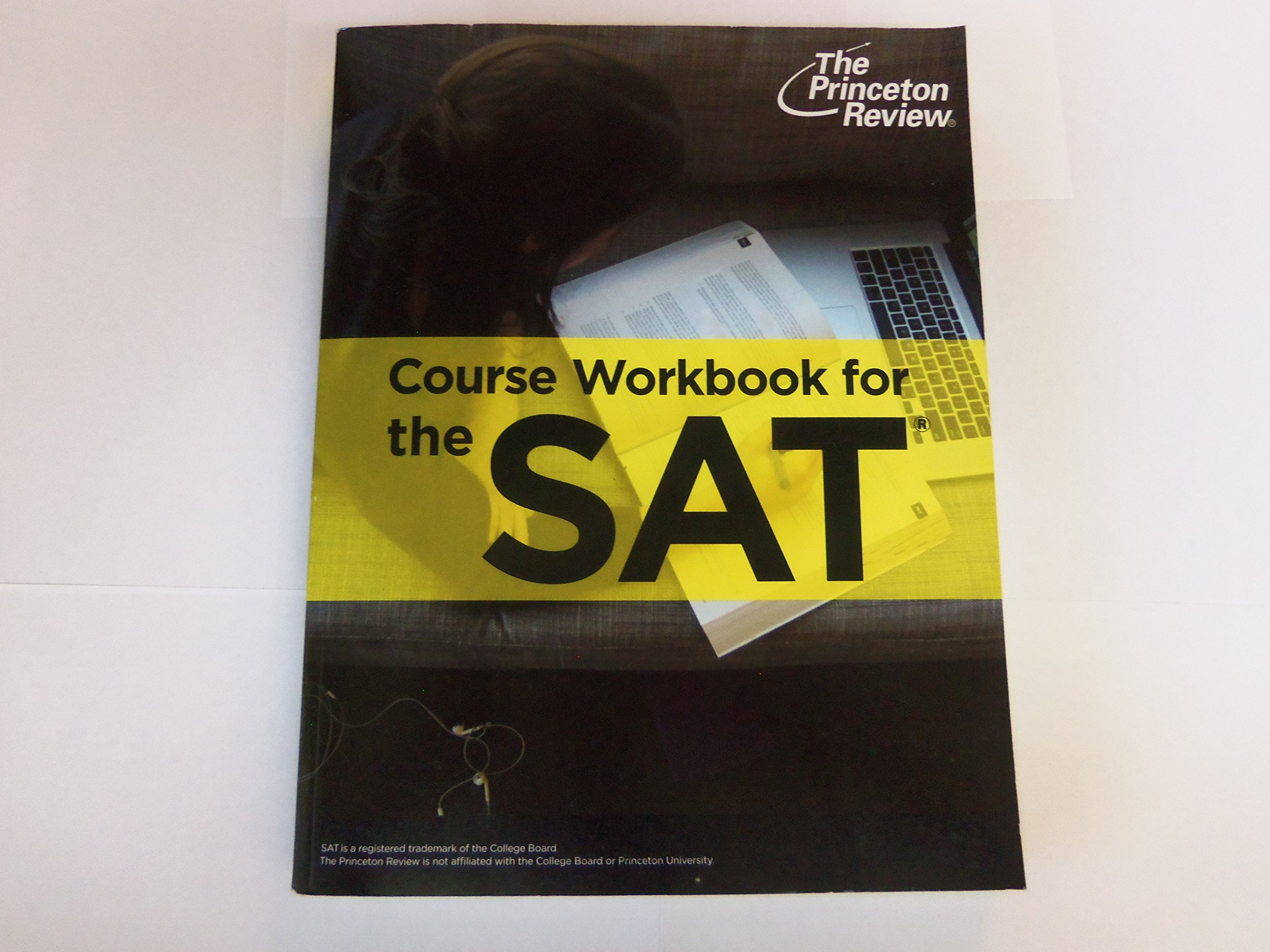 the princeton review course workbook for the sat brian becker rh amazon com Princeton Review College Rankings 2012 My Princeton Review
