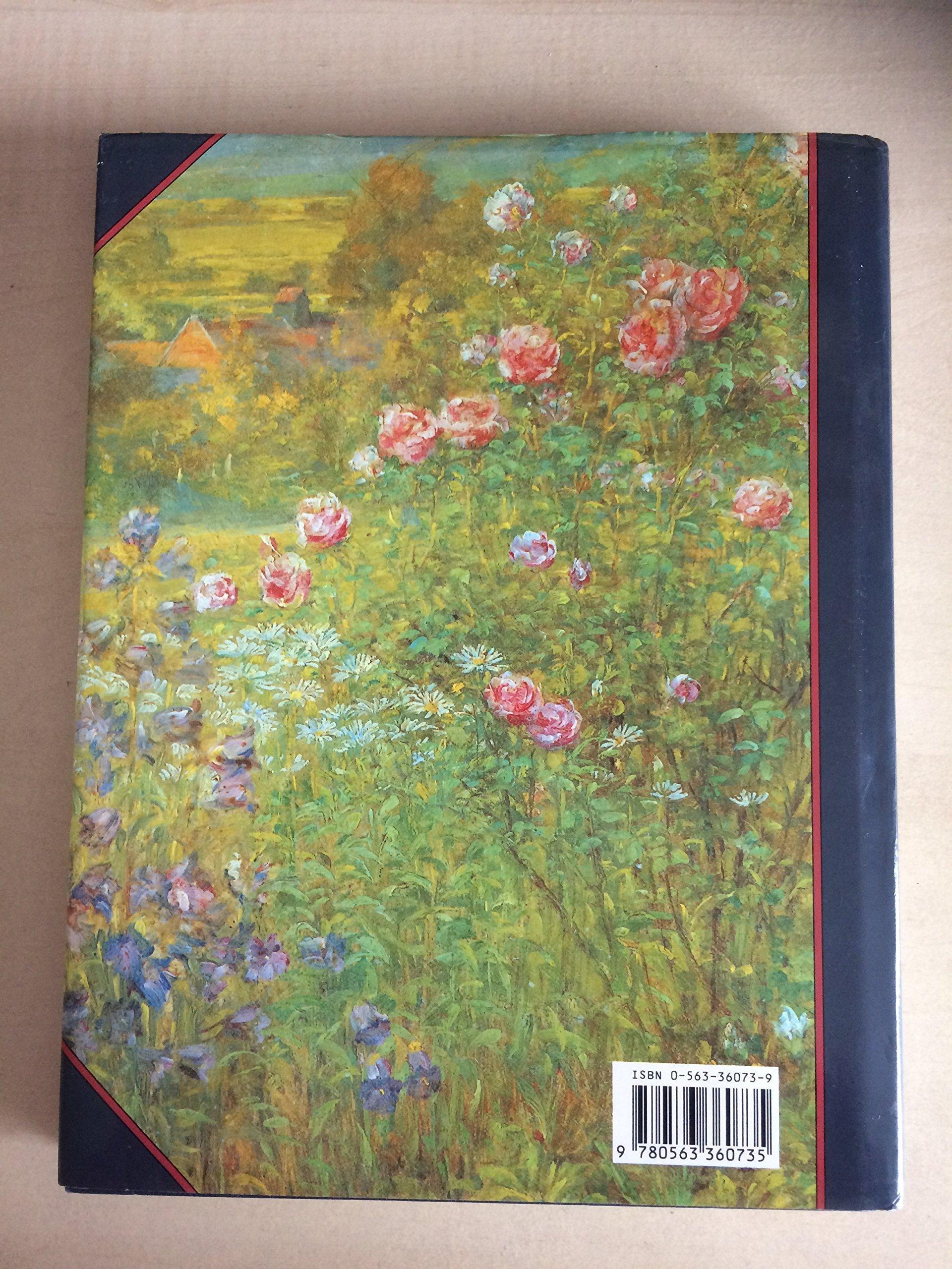 Ruth Mott Victorian Kitchen The Victorian Flower Garden Jennifer Davies 9780563360735 Books