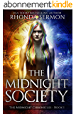 The Midnight Society (The Midnight Chronicles Book 1) (English Edition)