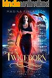 Twiceborn (The Proving Book 1) (English Edition)