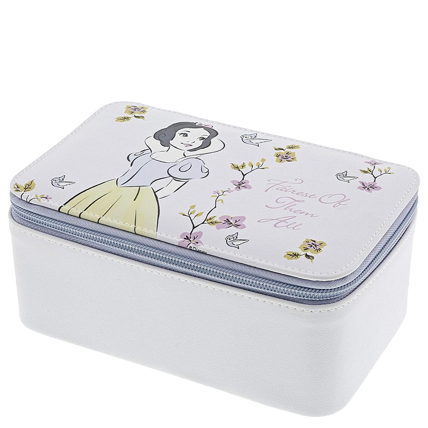 Enchanting Disney Collection Jewellery Box Multi-Colour One Size