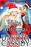 White Witchmas (A Paris, Texas Romance Book 4)