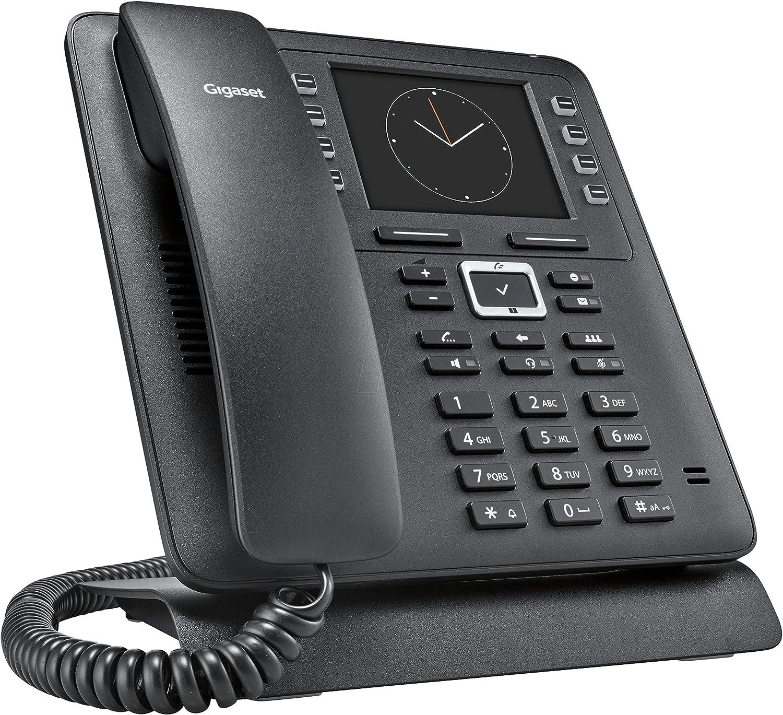 Gigaset Pro Maxwell 3 Leistungsstarkes Desktop Telefon Elektronik