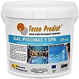 Intex 28668 - Clorador salino eco 5 gramos/hora - máximo 26.500 ...