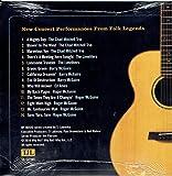 My Music - Folk Rewind Live! Cd(2010)