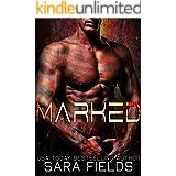 Marked: A Dark Sci-Fi Romance