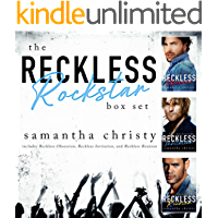 The Reckless Rockstar Box Set: A Complete Romance Series