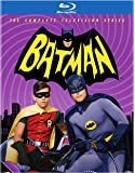 Batman: The Complete Television Series (Blu-ray)