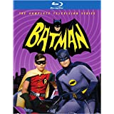 Batman Complete Series (Repackage/Blu-ray)