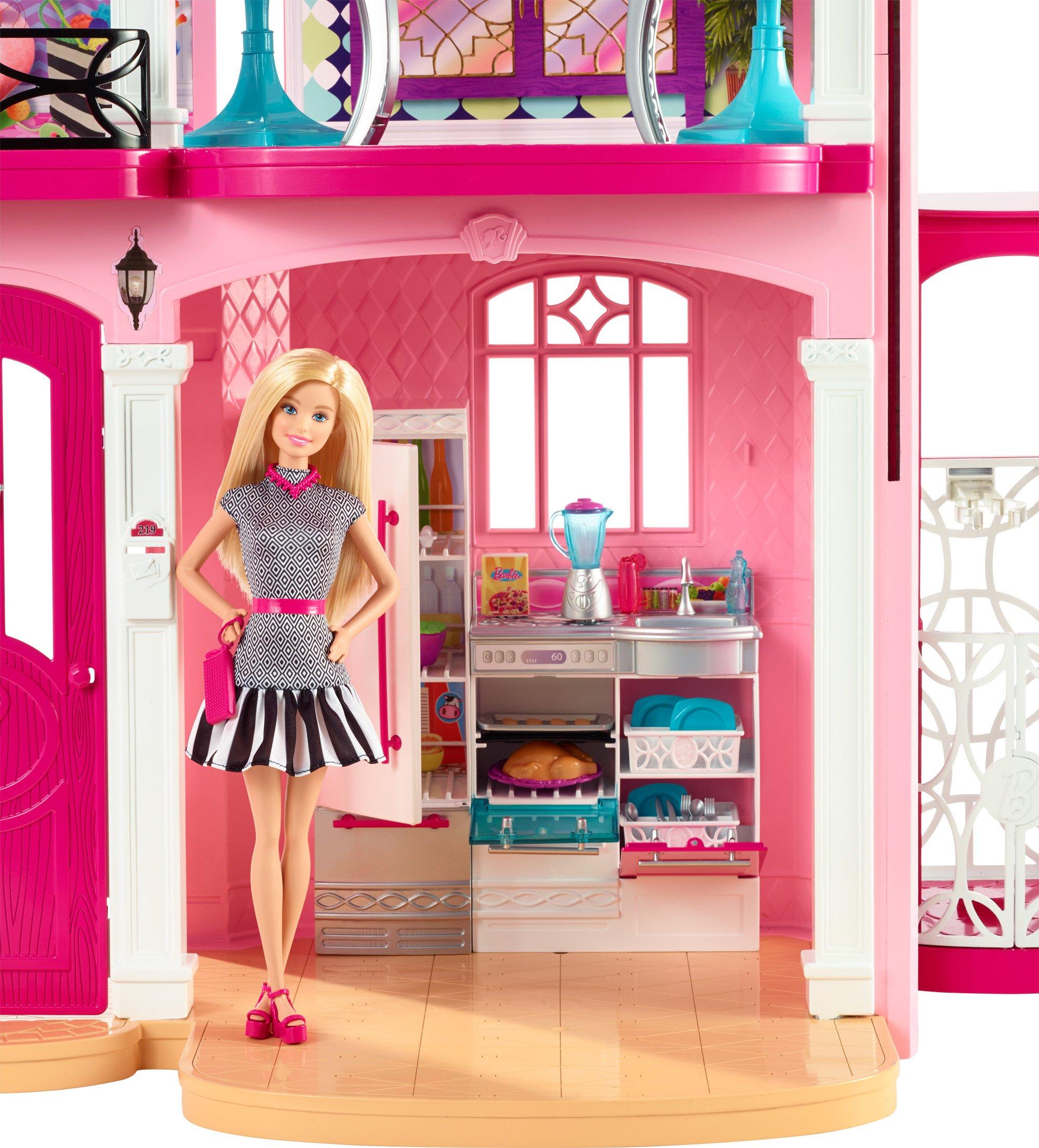Barbie Dreamhouse by Barbie (Image #18)