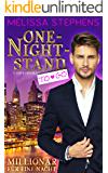 One-Night-Stand to go (Liebesroman): Millionär für eine Nacht