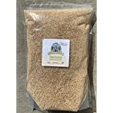 Bakery On Main   Happy Oats   Steel Cut Oats   Gluten-Free   Non GMO Project Verified   Kosher   7.5 Pound Resealable Bag, 12