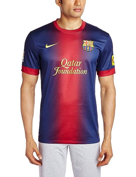 Maglia Home FC Barcelona modello