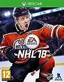NHL 18 (Xbox One) (New)