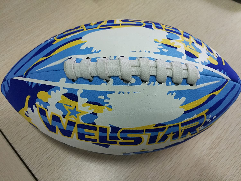 solotoo fútbol americano hinchable playa pelota de rugby 30 mm ...