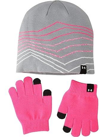 1056f2ce Under Armour Women's Beanie/Glove Combo