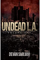 Undead L.A., Volume One Kindle Edition