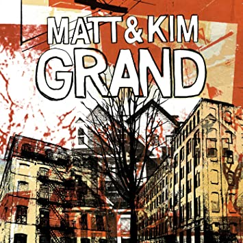 MATT  KIM - Grand - Amazoncom Music