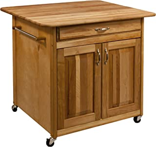 product image for Catskill Craftsmen The The Big Work Center with Solid Back