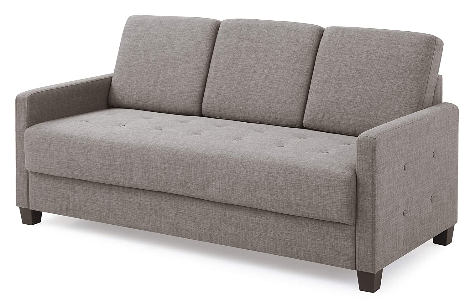 Amazon Com Glory Furniture Dino G780 S Sofa Gray Living Room