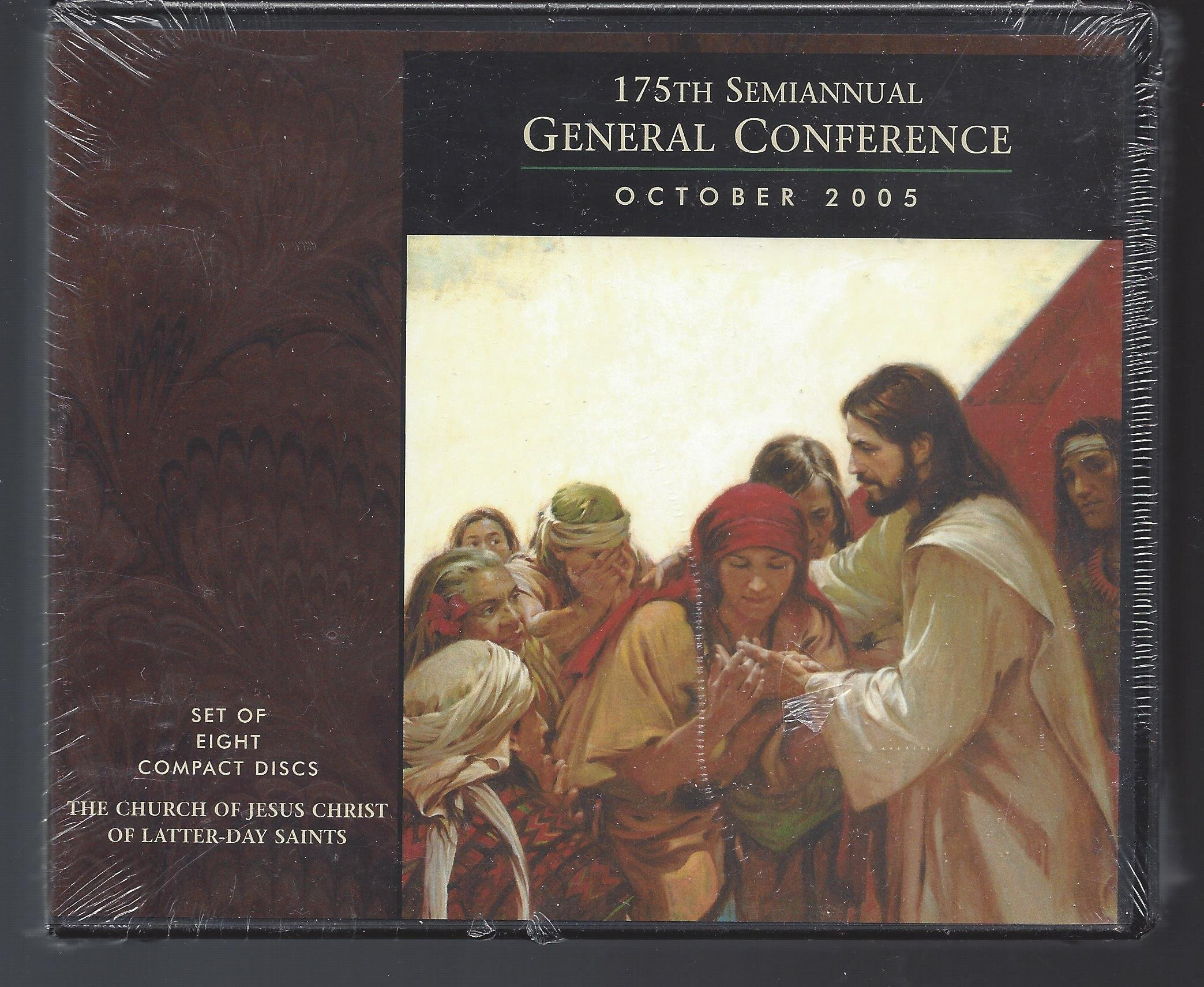 Download 175th Semiannual General Conference (October 2005) pdf epub