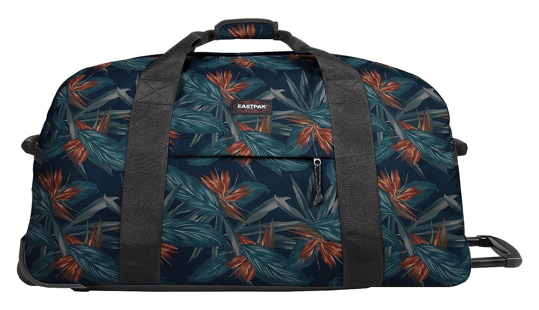 6b54cef2909 Eastpak Container 85 Wheeled Luggage - 142 L, Orange Brize: Amazon.co.uk:  Luggage