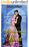 Threatened by a Lord (Ladies of London Book 1)