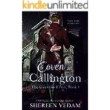 Coven at Callington: The Cauldron Effect, Book 1, a Regency fantasy romance
