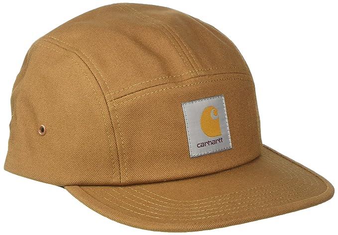 diventa nuovo sfumature di migliori prezzi Carhartt Men's's Ch Backley Beret Hamilton Brown, One Size: Amazon ...