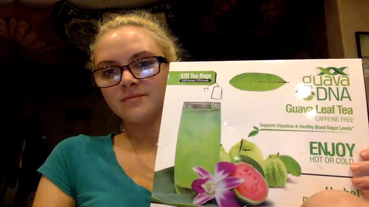 Amazon com: Customer reviews: Guava Leaf Tea 120