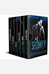 My Security: Protection At Its Finest (Mine Collection Book 4) Kindle Edition
