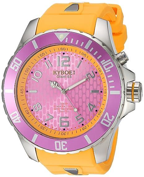 Reloj - KYBOE - Para - KY.55-024.15