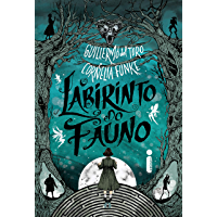 O Labirinto Do Fauno (Portuguese Edition) book cover