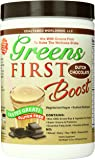 Greens First Boost, Dutch Chocolate, 10.5 ounces