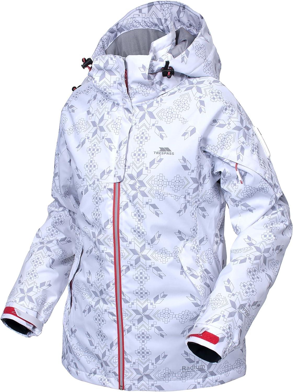 Trespass Womens Tp75 Oya Elevate Jacket
