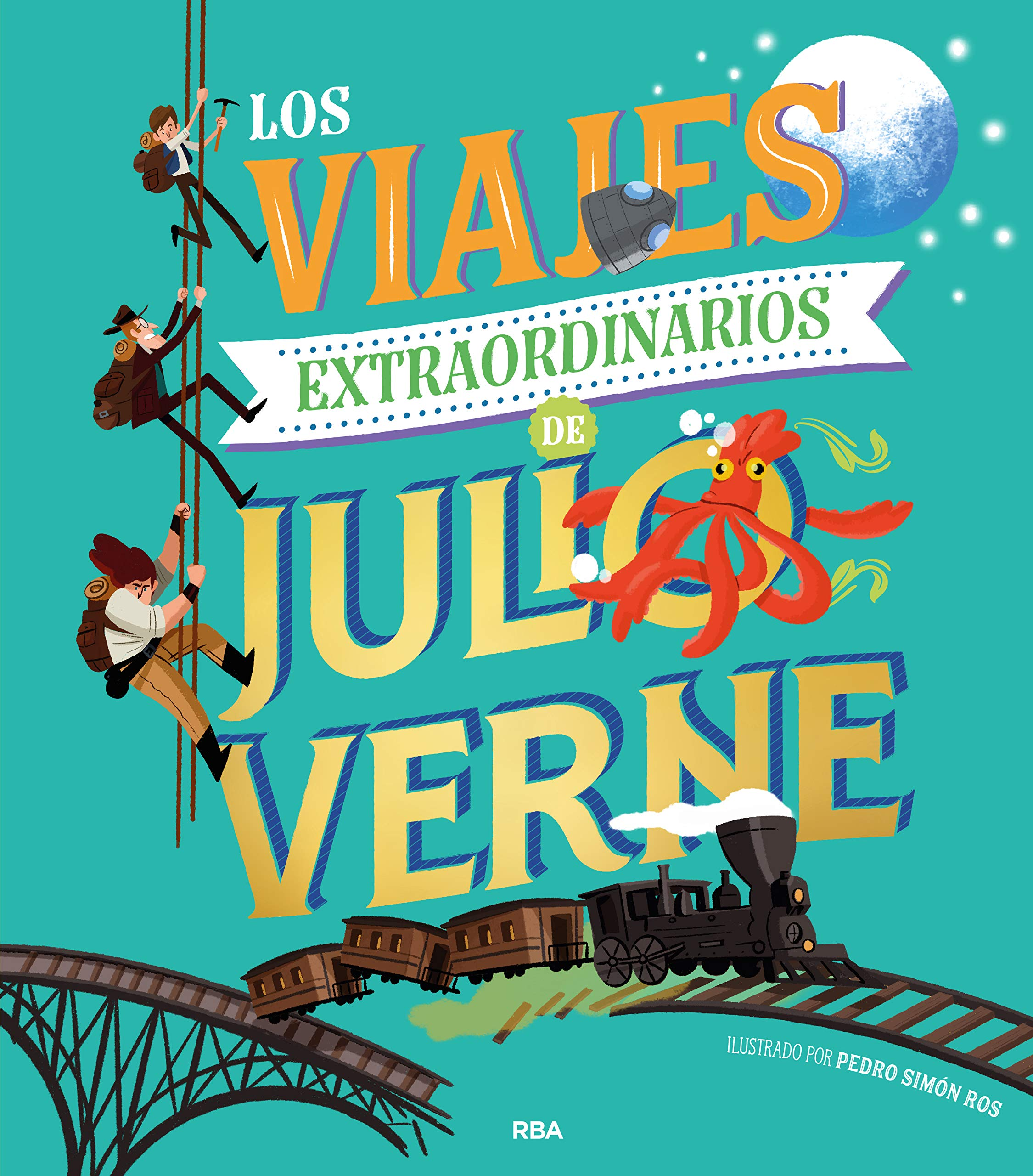 Los viajes extraordinarios de Julio Verne COFRE ENCANTADO ...