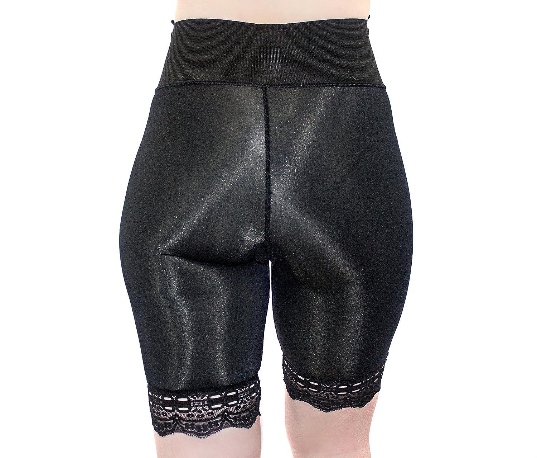 e1af337fa7 Amazon.com  Contour MD Post Surgery Compression Shorts – High Thigh ...