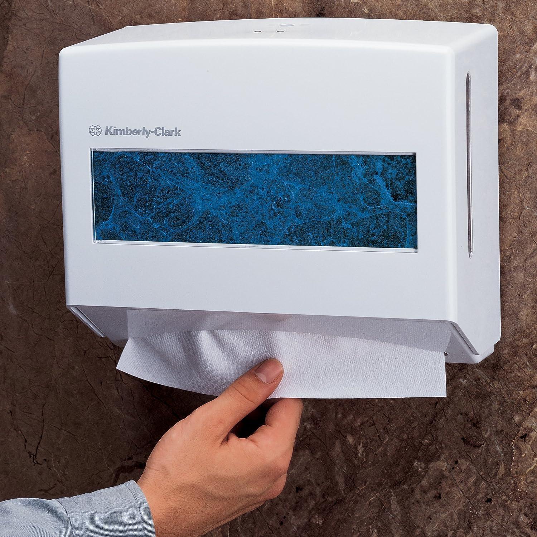 Kimberly Clark Professional Scottfold pact Towel
