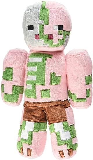 "Minecraft 5957 – ""Zombie Pigman peluche"