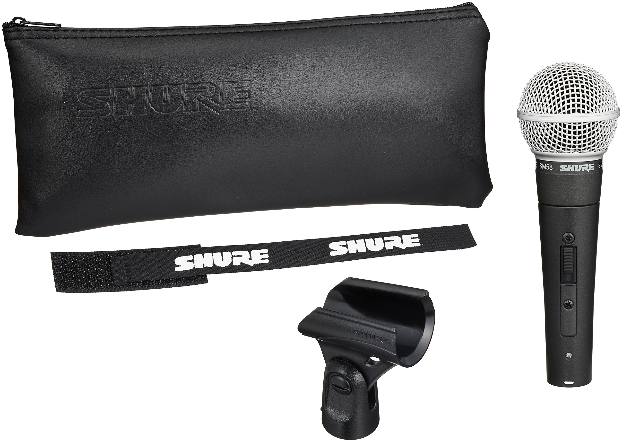 SM58S by Shure