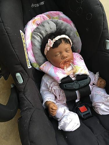 Car Seat Head Support InfantCar Infant InsertCar Newborn