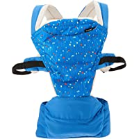 Combi Foldable Hip Seat Carrier (BL)