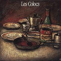 Les Colocs (Vinyl)